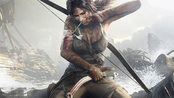 Interview met Daniel Bisson over Tomb Raider