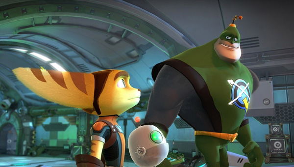 Ratchet and Clank: Q-Force Review