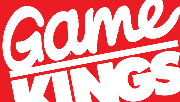Gamekings Aflevering 27 DJ Richard Fucking Simon