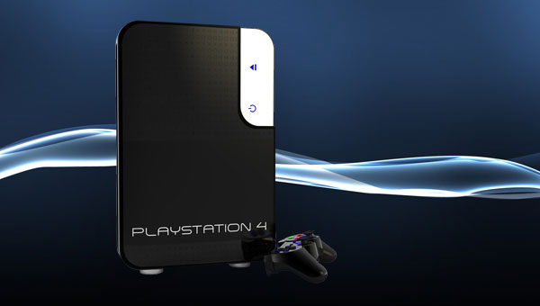 Alles over PlayStation 4