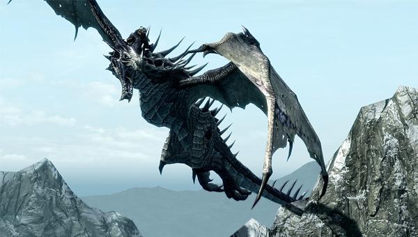 Skyrim: Dragonborn Review