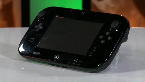 Nintendo Wii U Review