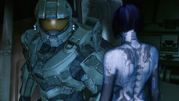 De status van Halo 4 twee maanden na de release