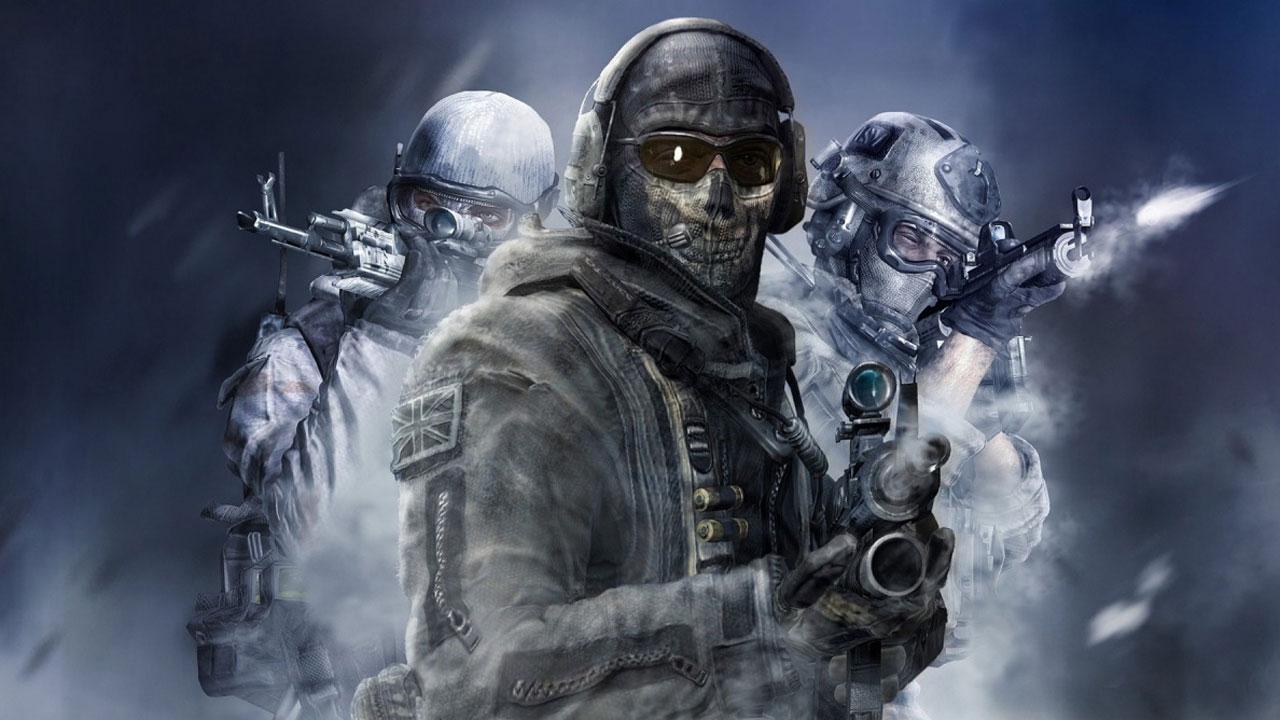 Gamekings Aflevering 15 met Call Of Duty: Ghosts