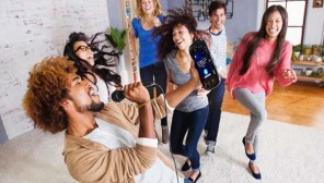 Skate zingt jou een ballad toe met Sing Party