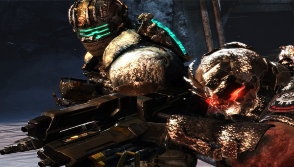 Dead Space 3 Democheck