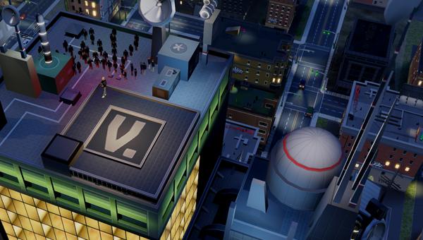 SimCity Beta Hands-on