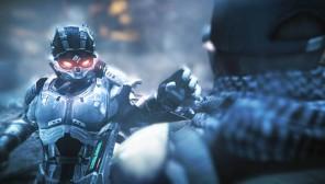 Killzone: Mercenary Hands-on