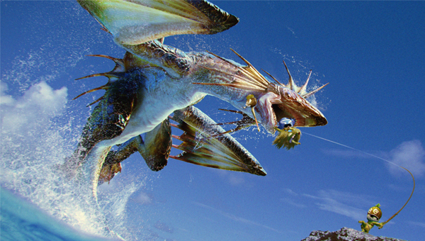 Monster Hunter 3 Ultimate Hands-on