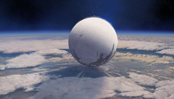 De eerste info over Destiny