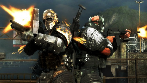 Army of Two: The Devil's Cartel Preview