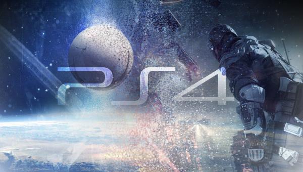 De kwestie over de PlayStation 4