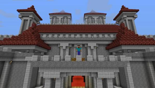 Het Fenomeen Minecraft