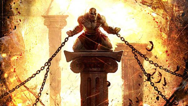 God of War: Ascension Review