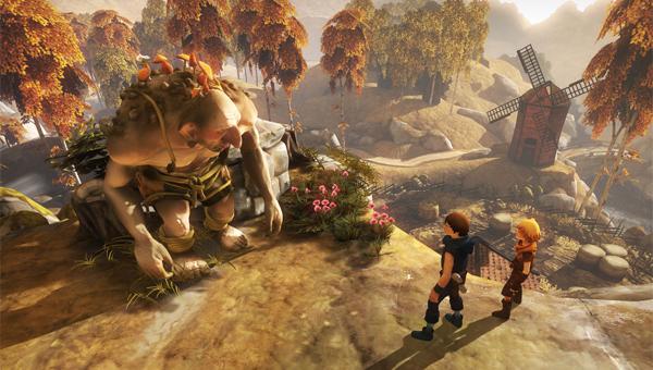 Veelbelovende indie games van 2013