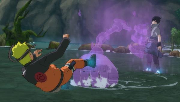 Naruto Shippuden: Ultimate Ninja Storm 3 Review