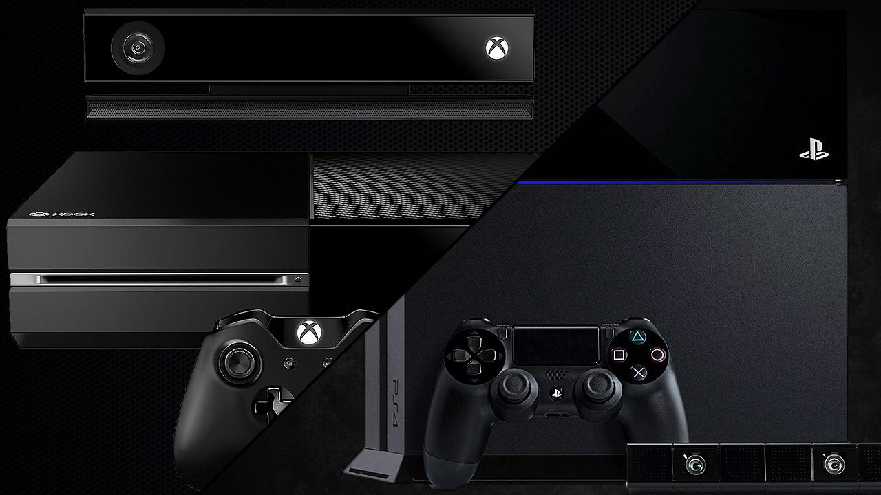 De Kwestie over Sony en Microsoft