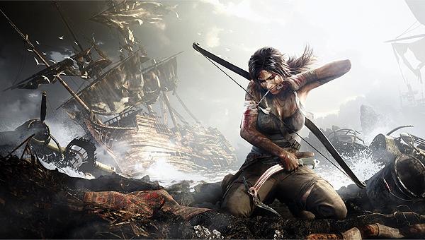 De Kwestie over Tomb Raider