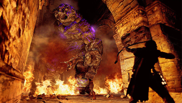 Dragons Dogma: Dark Arisen Review