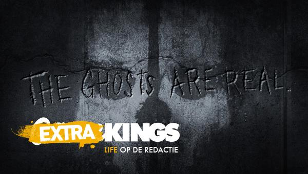 Gamekings Extra: JJ vindt de Call of Duty: Ghosts teaser belachelijk