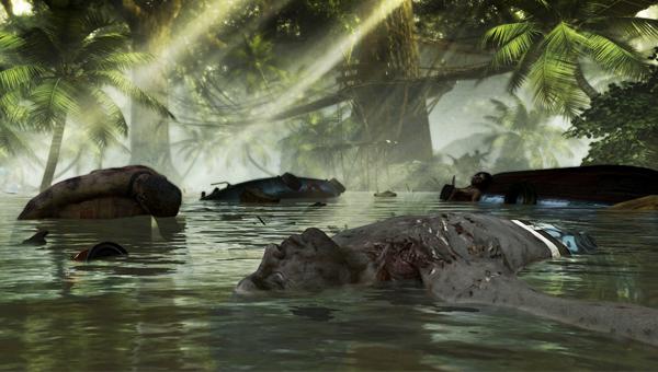 Dead Island: Riptide Review