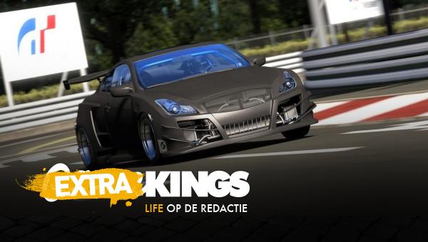 JJ had gelijk over Gran Turismo 6