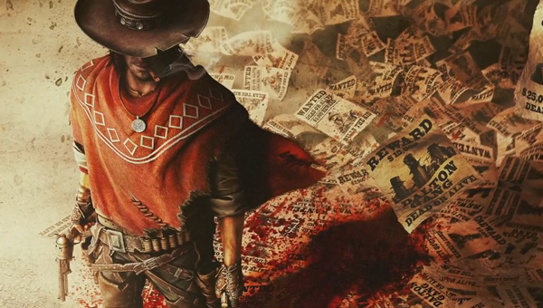 XBL Update met Call of Juarez: Gunslinger