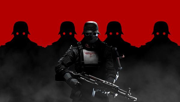 De eerste blik op Wolfenstein: The New Order