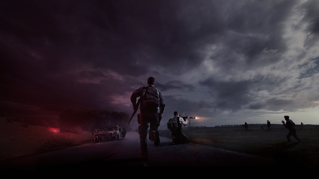 Chris Torchia over DayZ op de E3 2013