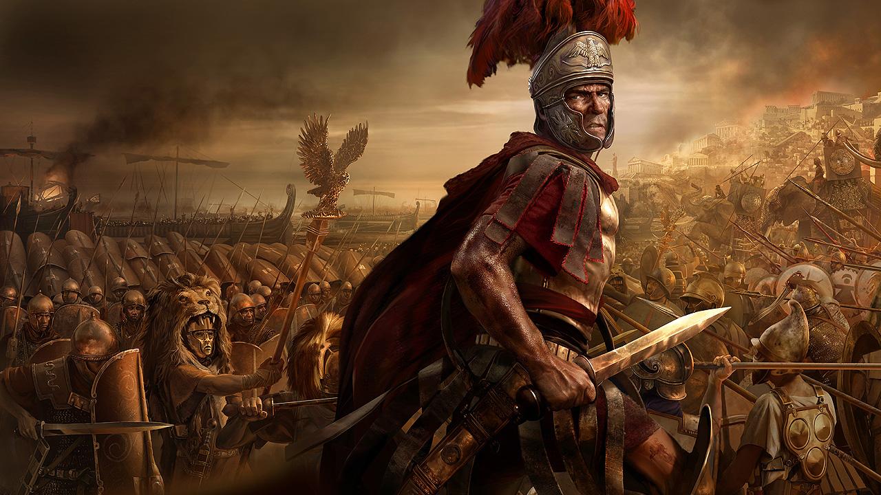 Total War: Rome II E3 2013 Preview