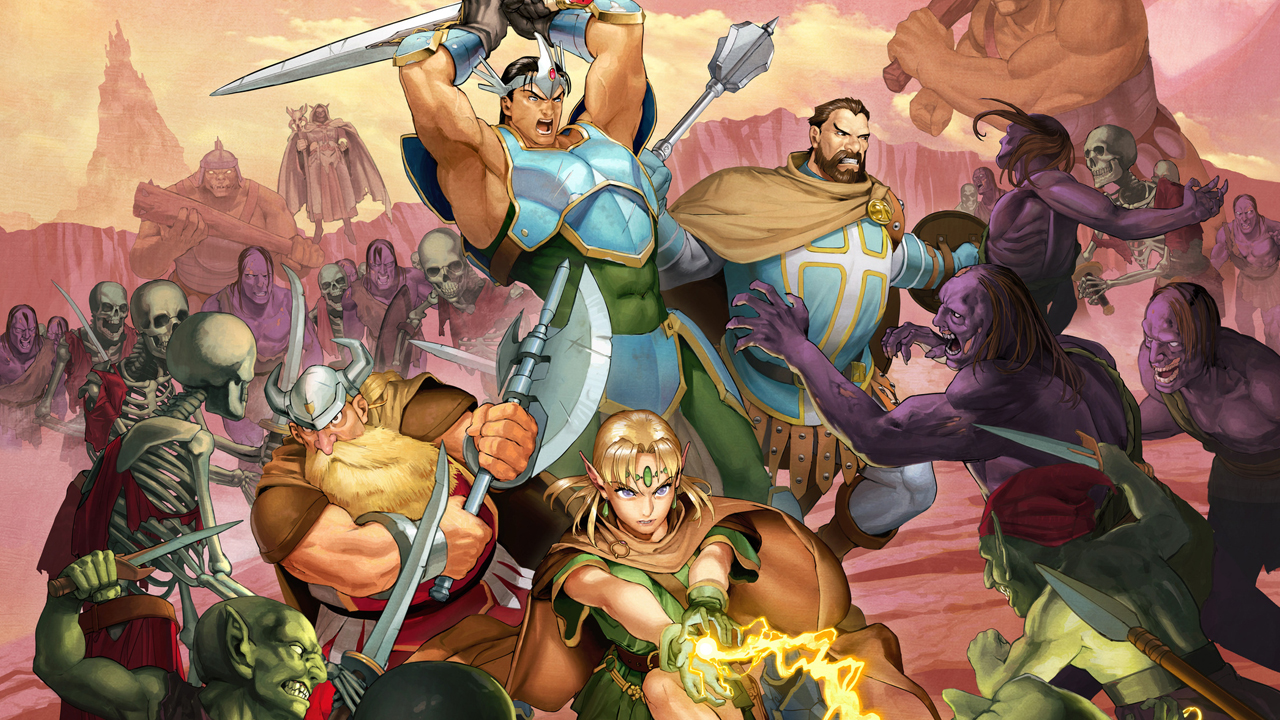 Dungeons and Dragons: Chronicles of Mystara Review