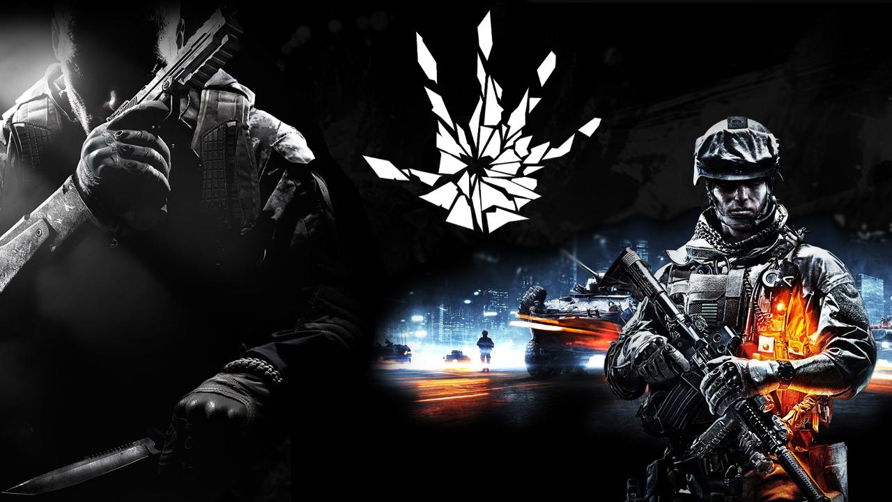 EvdWV over de Frostbite 3 engine en Black Ops II Vengeance