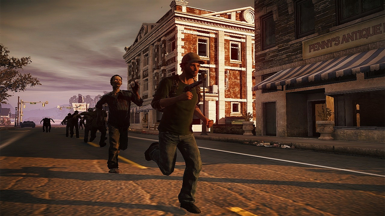 XBL Update met State of Decay