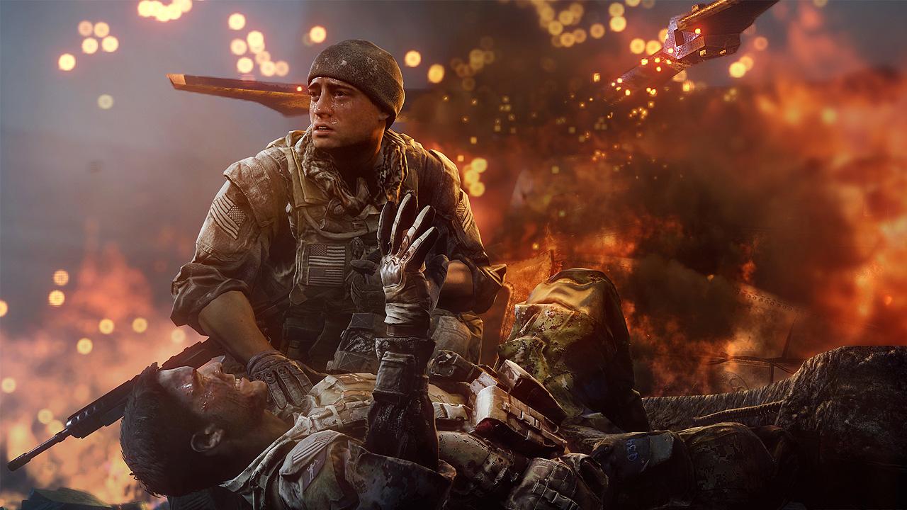 Gamekings Aflevering 3 met Battlefield 4