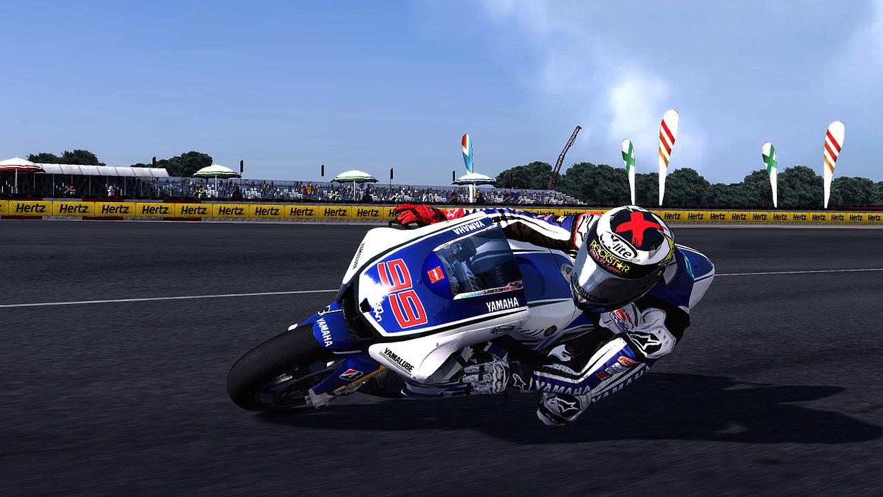 MotoGP 13 Review