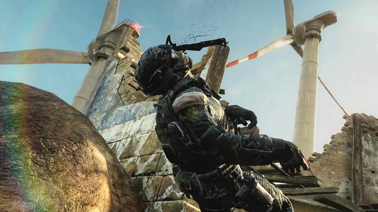 Gamekings Aflevering 6 met de Call of Duty Championships