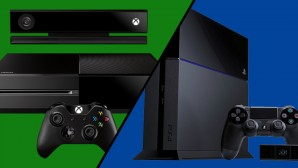 De Kwestie over Sony en Microsoft na Gamescom 2013