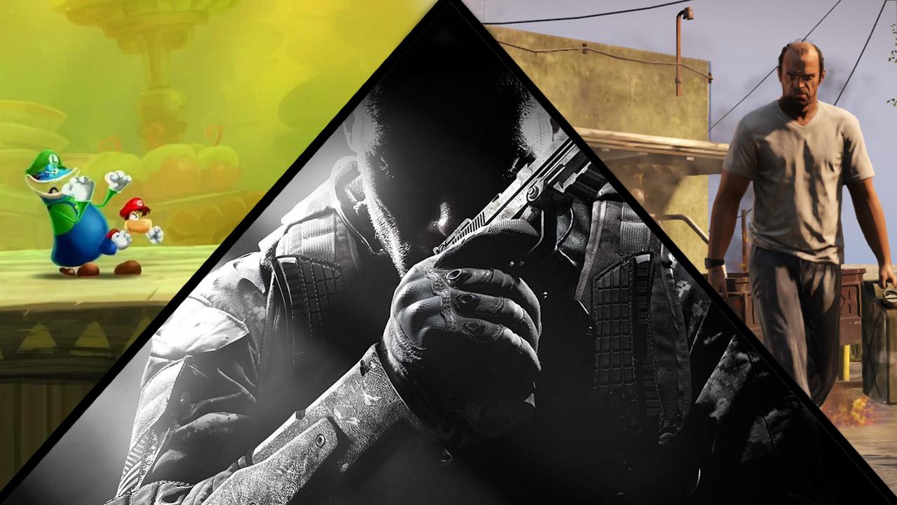 EVDWV over Call of Duty: Black Ops 2 en Nintendo Direct