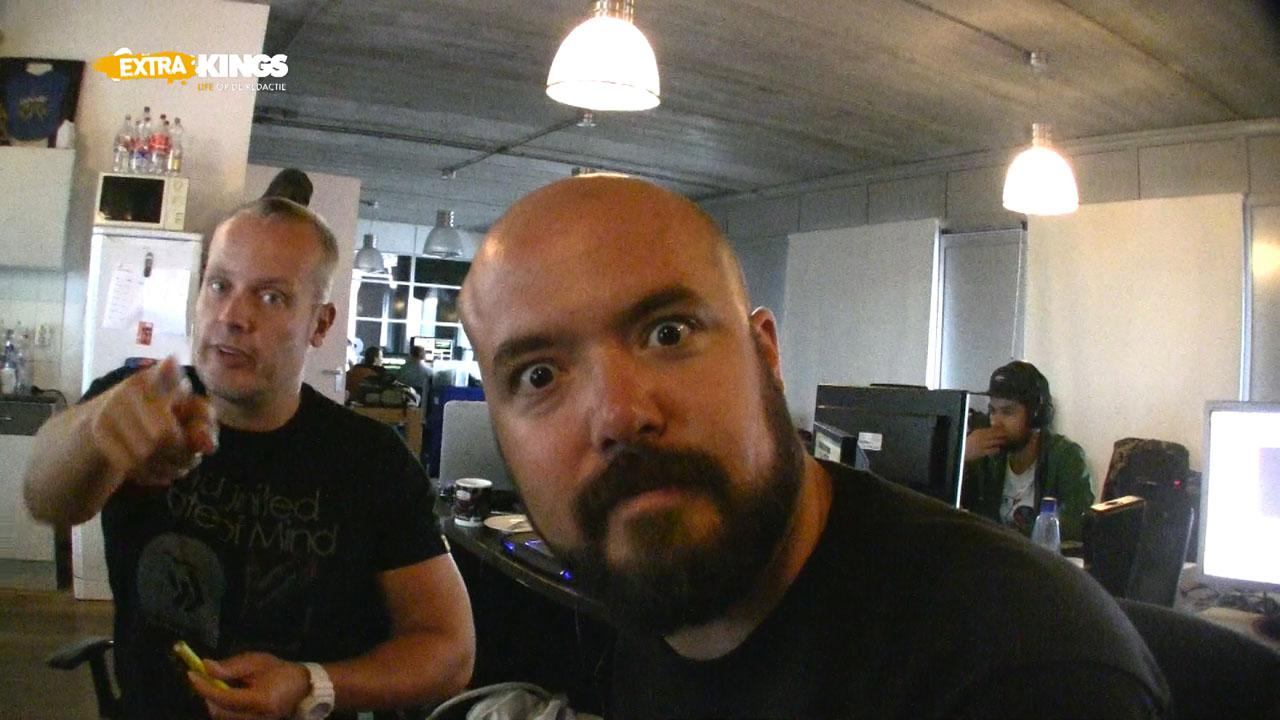 Gamekings Extra: Dennis en JJ maken prijswinnaar ik kijk Gamekings bekend