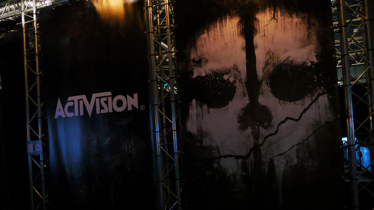 Firstlook TV dag 2 Call of Duty: Ghosts