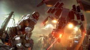 Hermen Hulst van Guerrilla Games over Killzone: Shadow Fall
