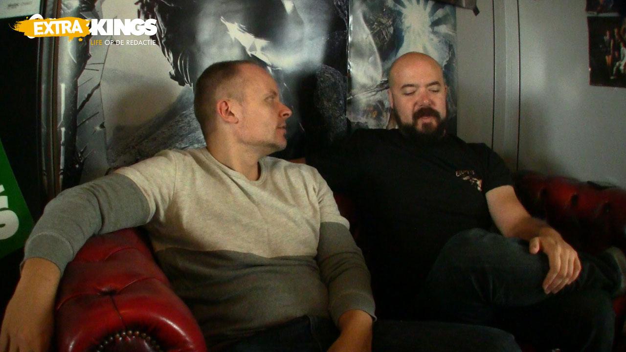 Gamekings Extra: Het tweede deel van het Battlefield 4 dagboek