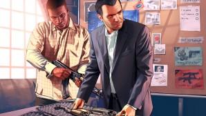 Gamekings Aflevering 17 met Grand Theft Auto V