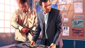 Gamekings Aflevering 17 met Grand Theft Auto V