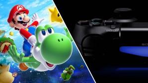 EVDWV met PlayStation 4 en Nintendo Direct