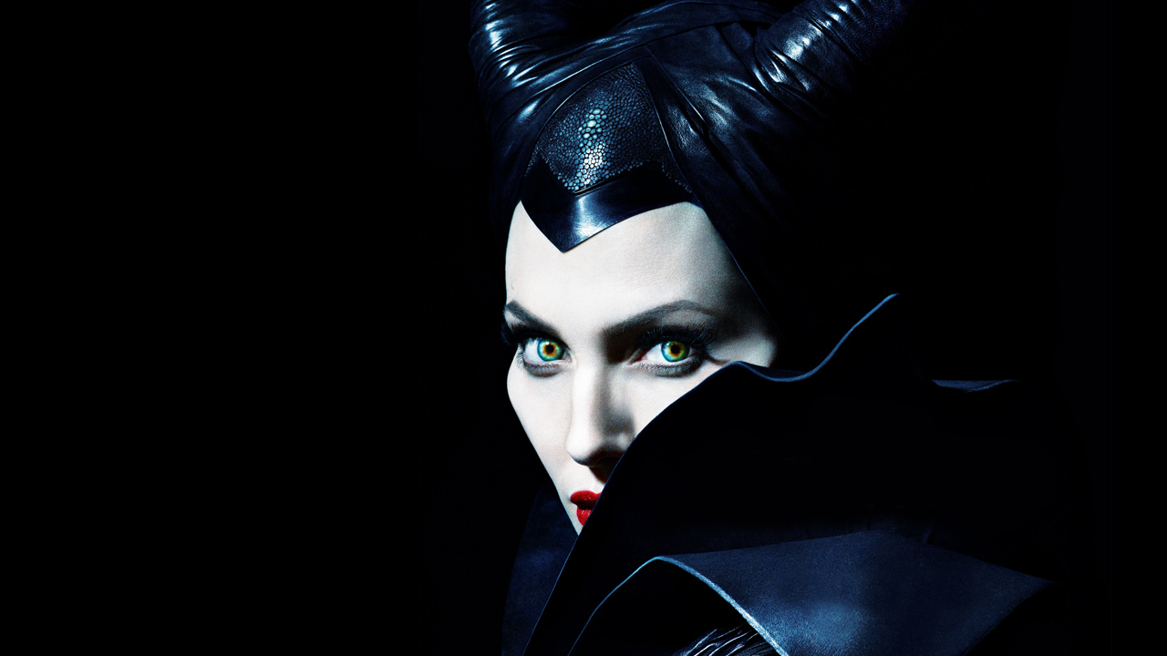 Filmkings met Maleficent