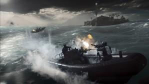 Battlefield 4 Multiplayer Review