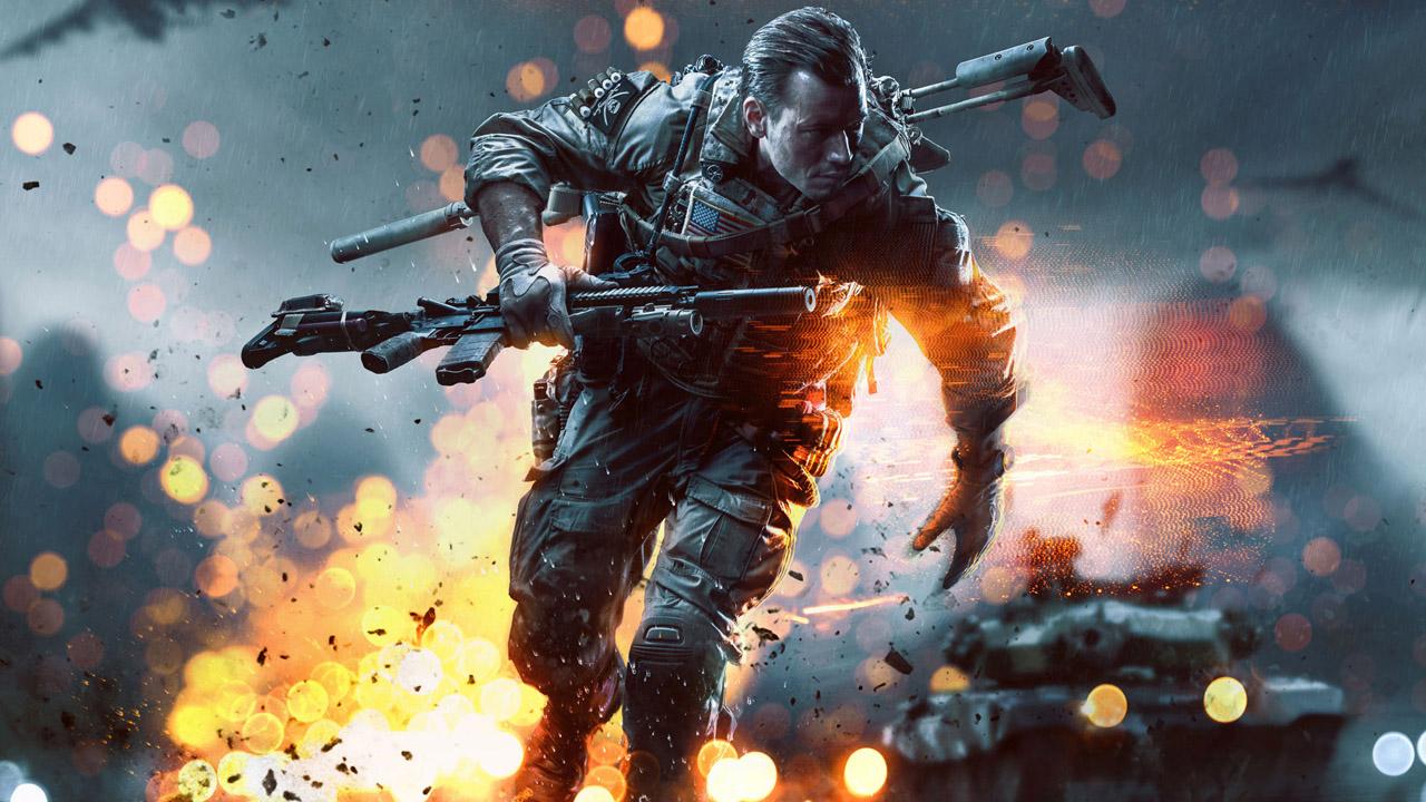 Gamekings Aflevering 21 met Battlefield 4