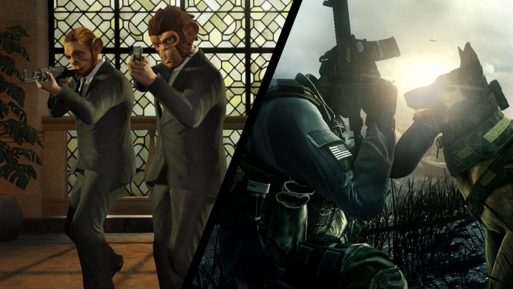 EVDWV over GTA Online en Xbox One