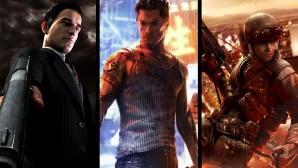 Top 10 Beste Current-Gen Games van Boris